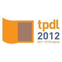 tpdl2012