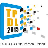 tpdl2015