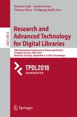 proceedings-tpdl2016